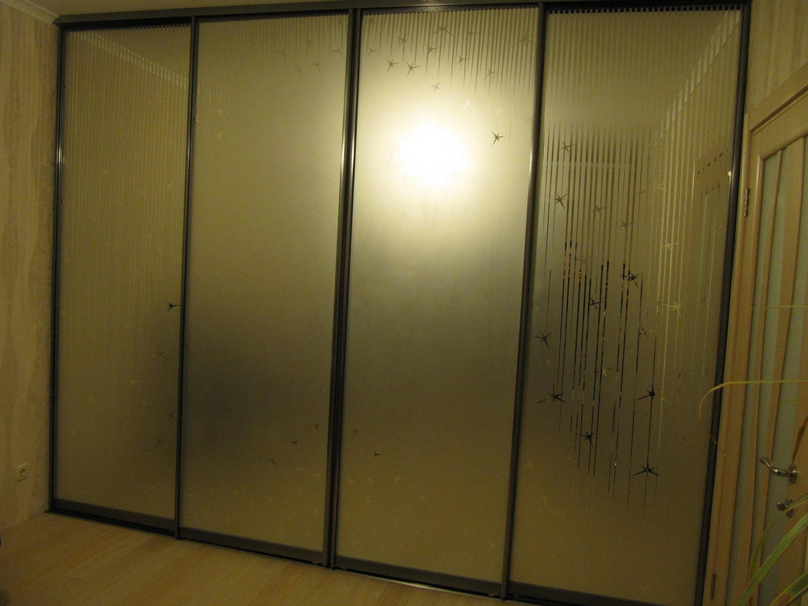 Дизайн шкафов купе венге в прихожую