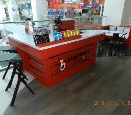 Мебель кофе в SilverBreeze от Green мебель