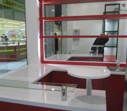 Дом Кофе отдел в ТЦ от Green мебель