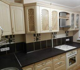 Кухня Ясень Лоре от Green мебель