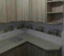 Кухня Нордик от Green мебель
