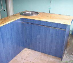 Торговая точка питьевой воды от Green мебель