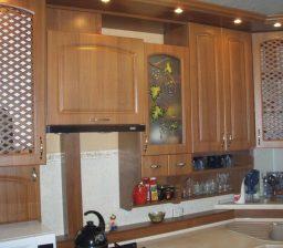 Кухня Орех от Green мебель