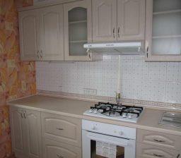 Кухня Дуб Атлант & Цинамон от Green мебель