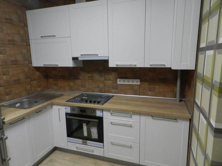 Мебель для кухни Нимфея и Платан МДФ