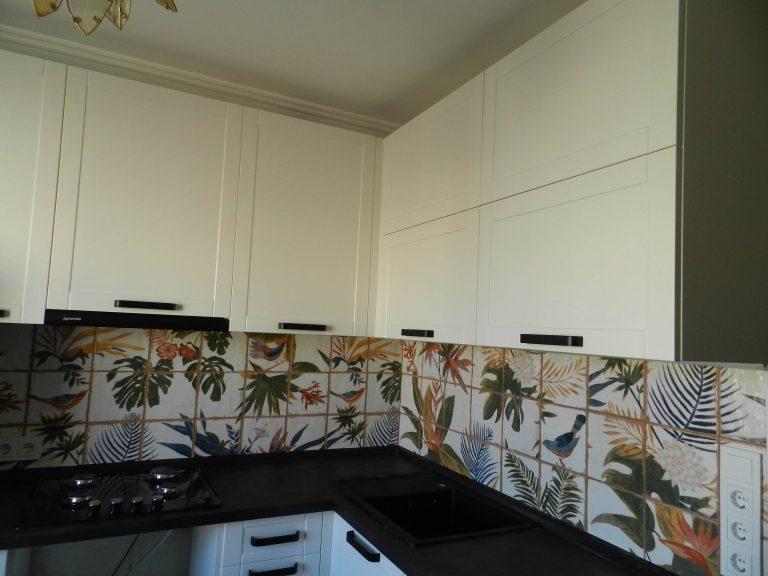 Кухонная мебель Джелато