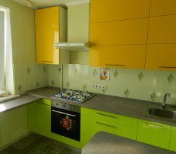 изготовление мебели на заказ от «GREEN Мебель»