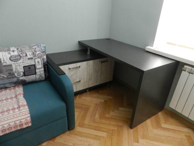 Мебель для детской Антрацит и Каньон