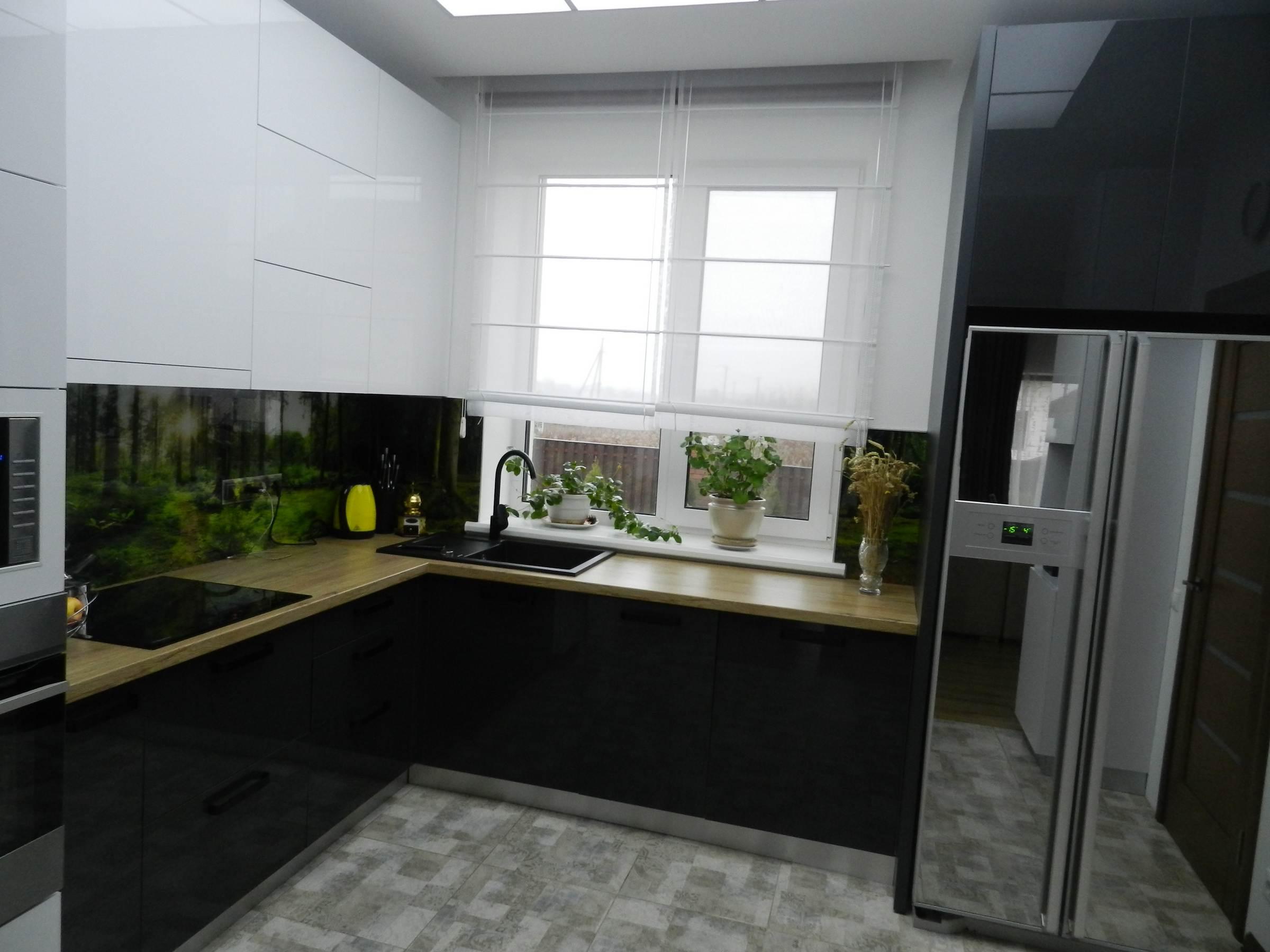 кухни на заказ от Мебель GREEN
